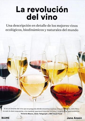Revolucion Del Vino, La