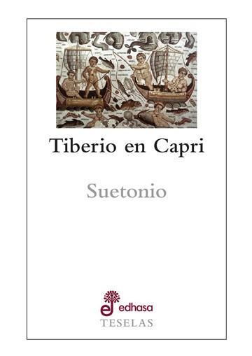 Tiberio en Capri