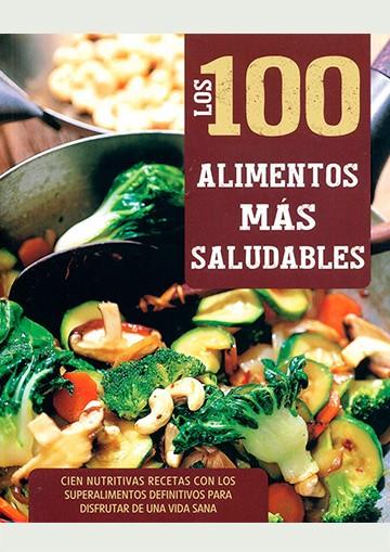 Los 100 Alimentos Más...