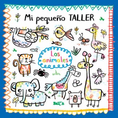 Los animales · Mi pequeño...