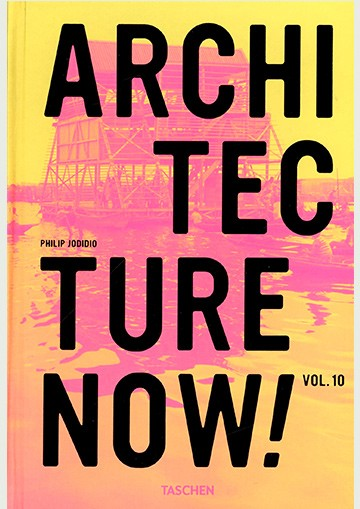 Architecture Now! Vol 10