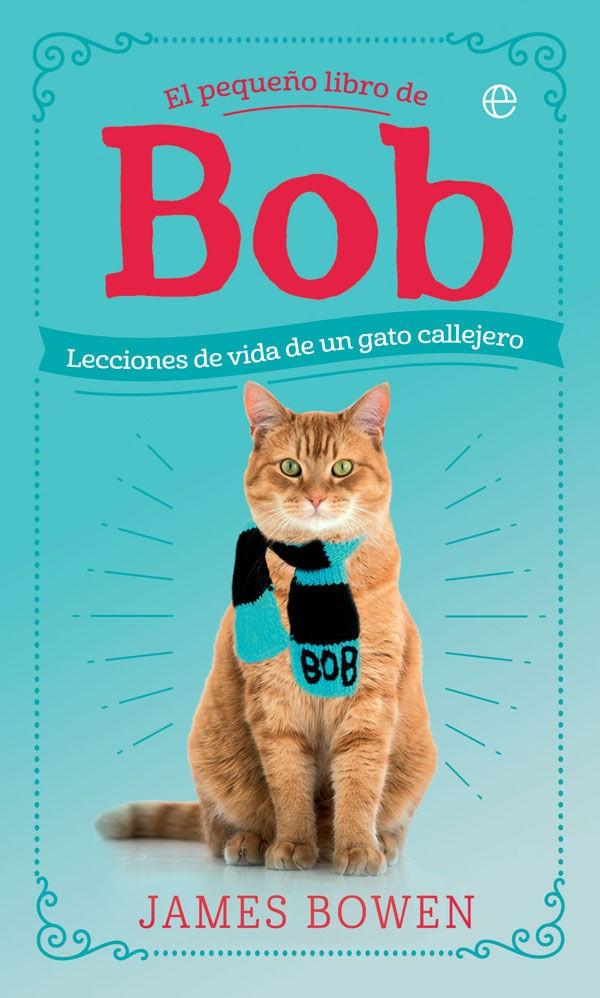 EL PEQUEÑO LIBRO DE BOB....