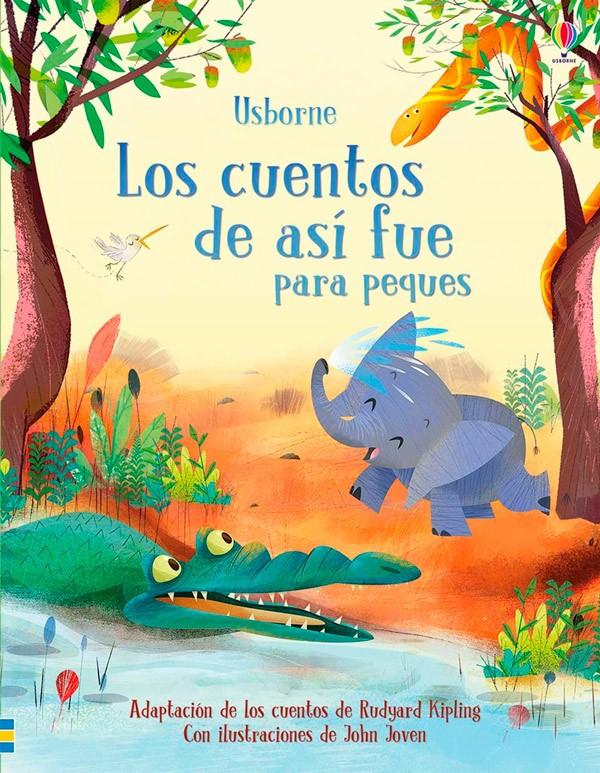 mis primeros cuentos - LOS...