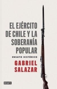 El Ejército De Chile Y La...