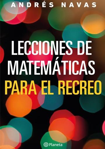 Lecciones de matemáticas...