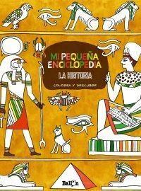 mi pequeña enciclopedia -...