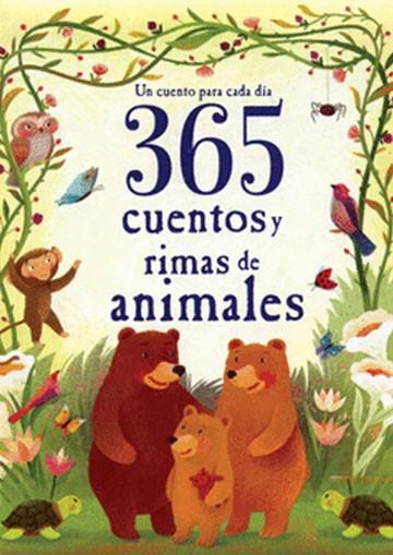 365 Cuentos Y Rimas De...