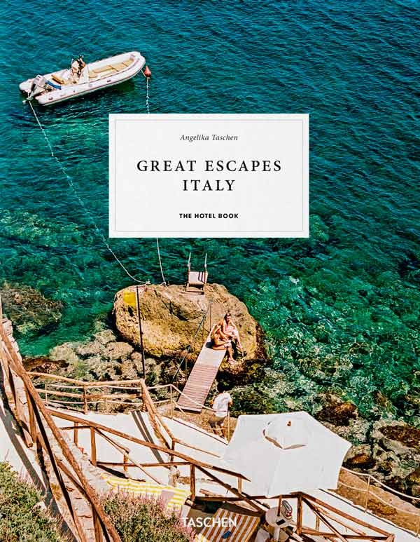Great escapes. Italy