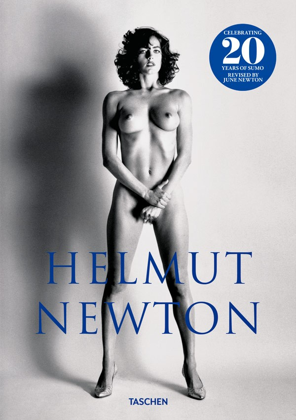 xl - HELMUT NEWTON. 20TH...