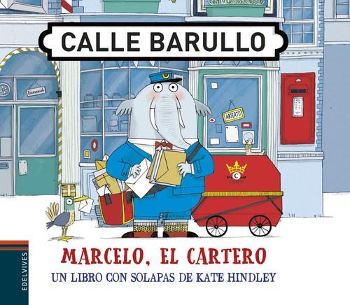 calle barullo - MARCELO, EL...