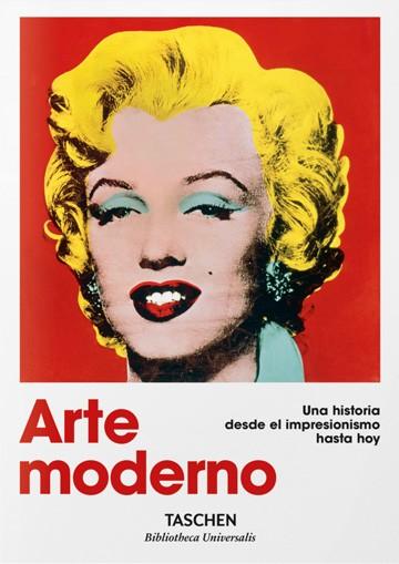 Arte moderno 1870-2000. Del...