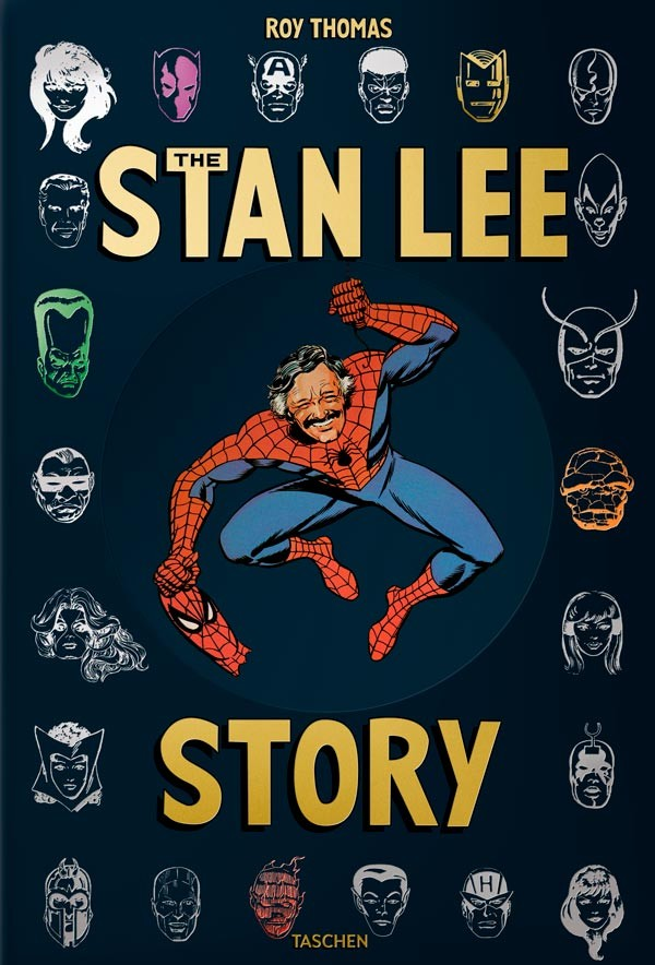 THE STAN LEE STORY - xl
