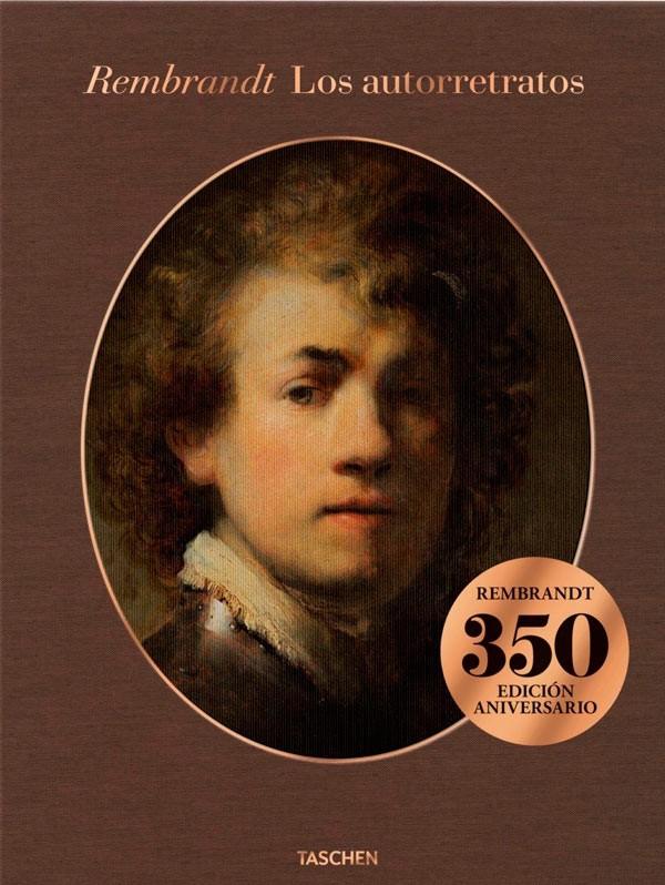Rembrandt. Los autorretratos