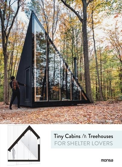 Tiny Cabins And Treehouses...