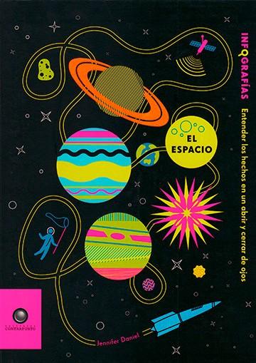 Infografias - El espacio