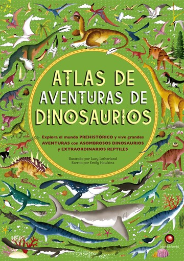 Atlas de aventuras de...