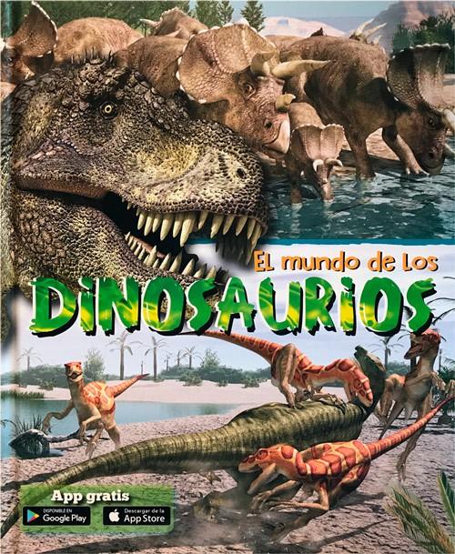 Enciclopedia para niños con...