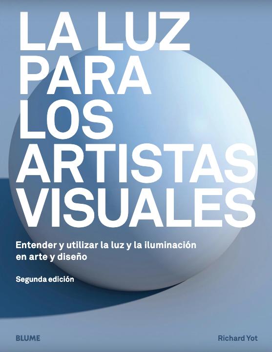 La luz para los artistas...