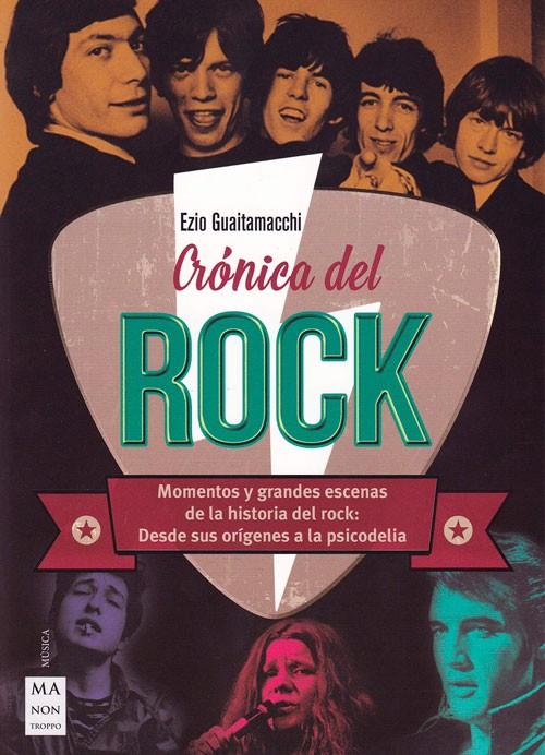 Crónica del Rock - Momentos...