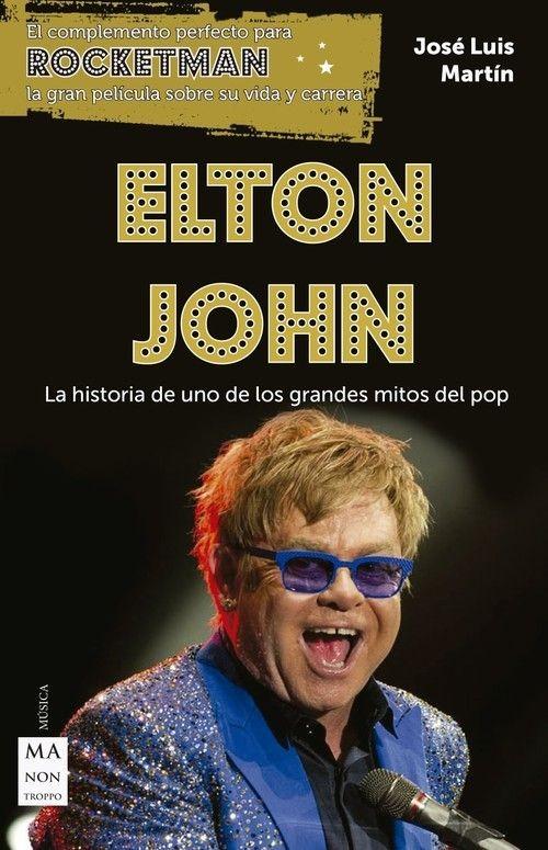 Elton John - La historia de...