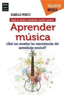 Aprender música - ¿Qué nos...