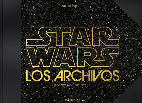 Los Archivos de Star Wars....
