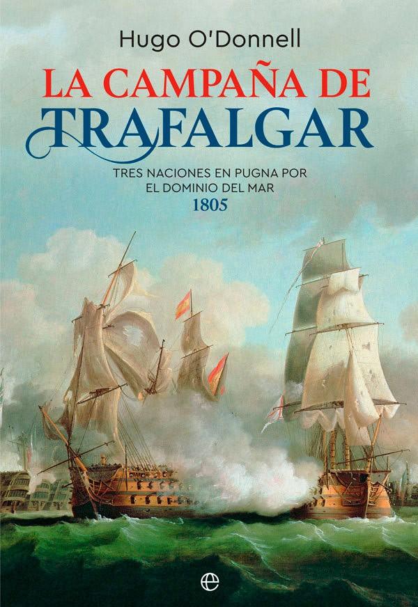 La campaña de Trafalgar