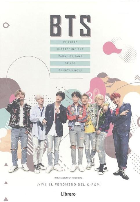 BTS - El libro...