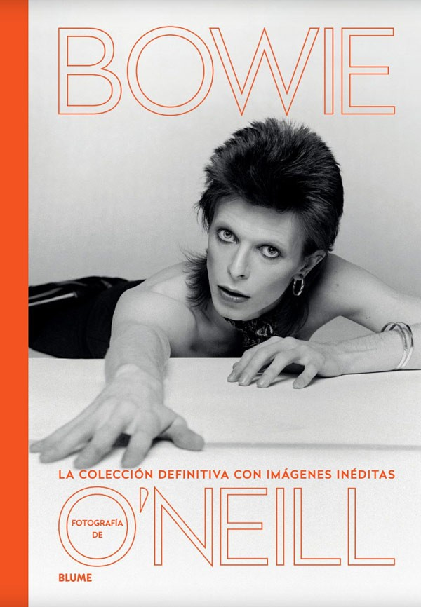 Bowie - La colección...