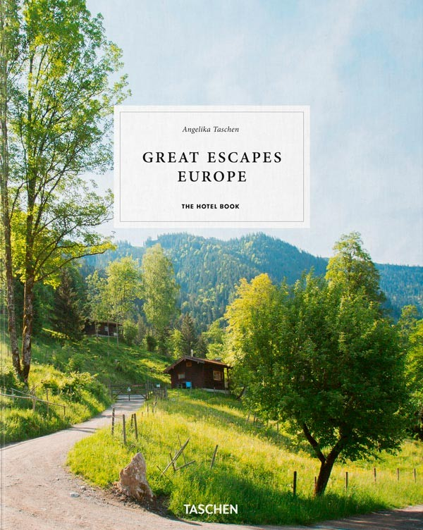 Great escapes. Europe