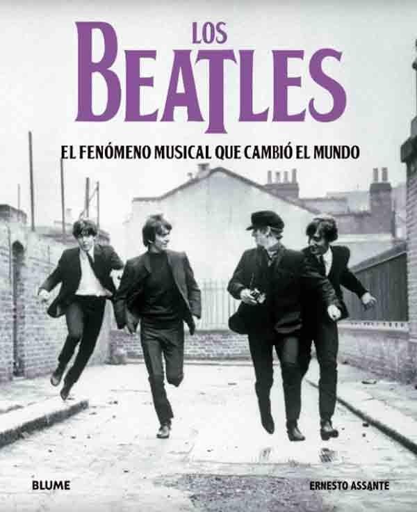 Los Beatles. El fenómeno...