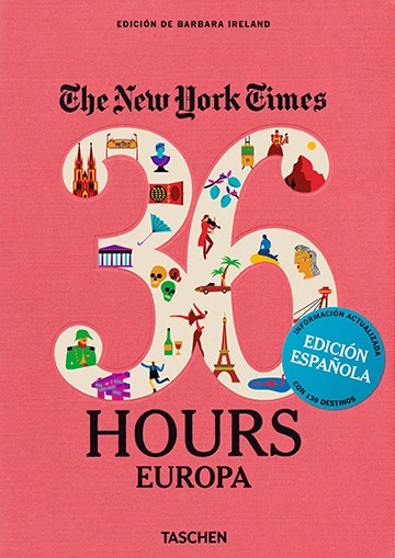 36 Hours. Europa