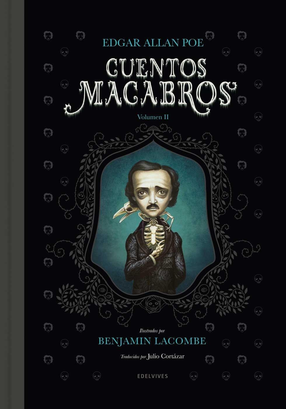 Cuentos Macabros.Vol2....