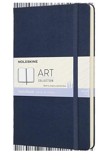 Cuaderno de Dibujo / Grande...