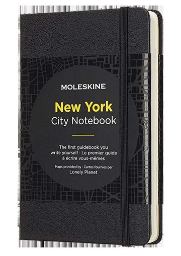 CITY NOTEBOOK/HC/POCKET/NEW...