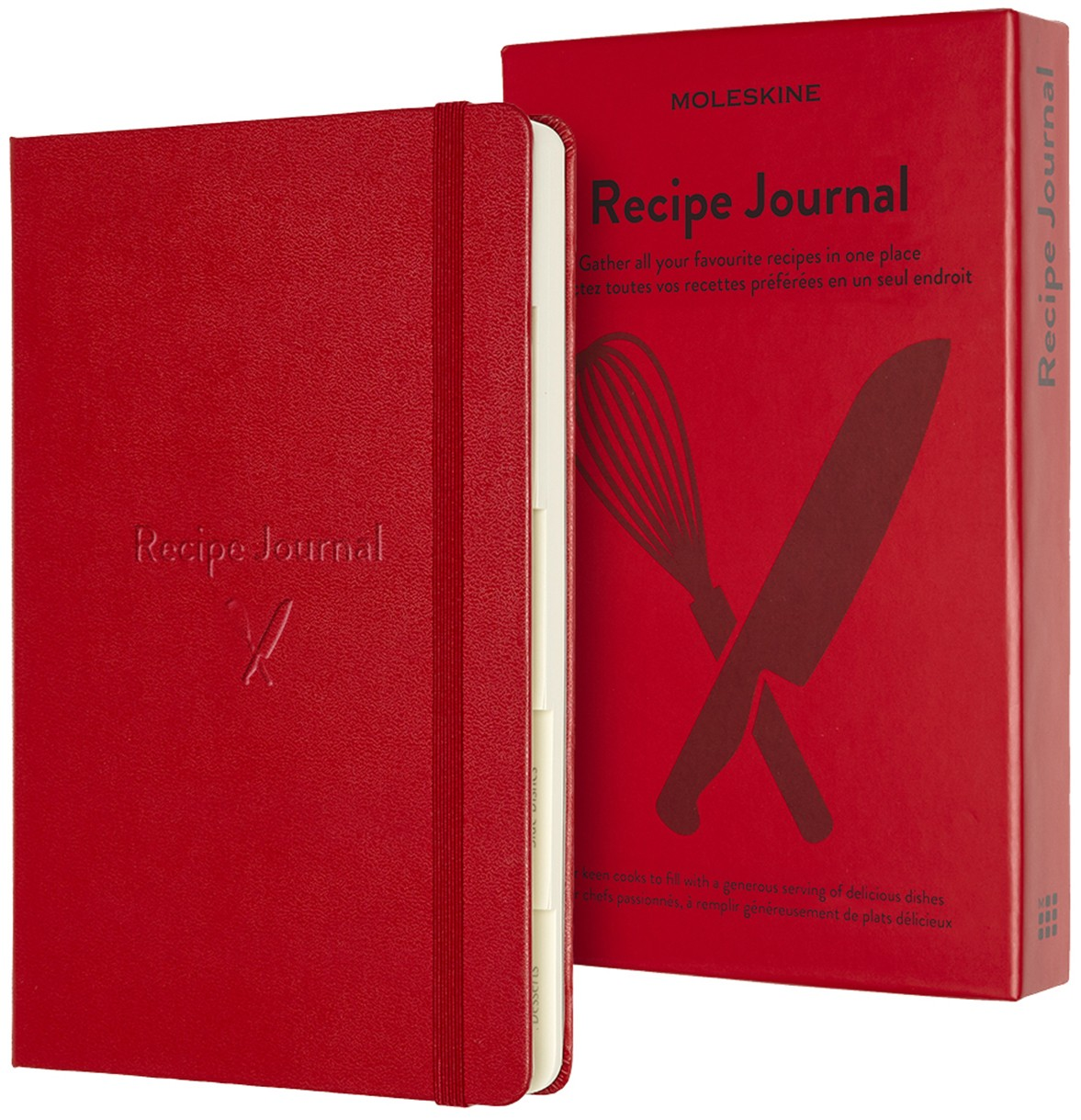 Passion Journal / Recetas