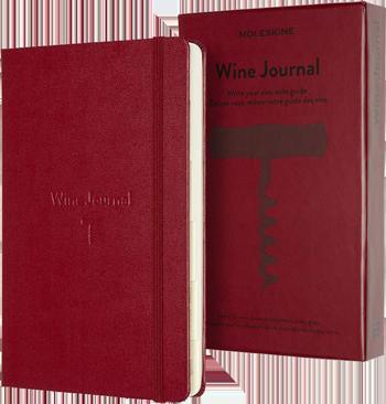 PASSION JOURNAL / WINE / HC...