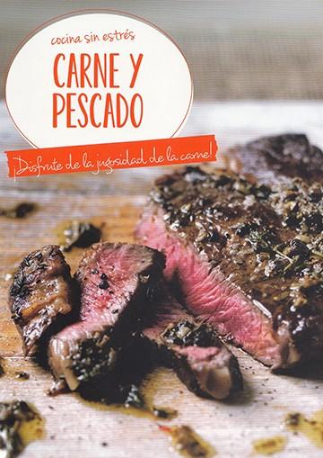 Cocina Sin Estres - Carne Y...