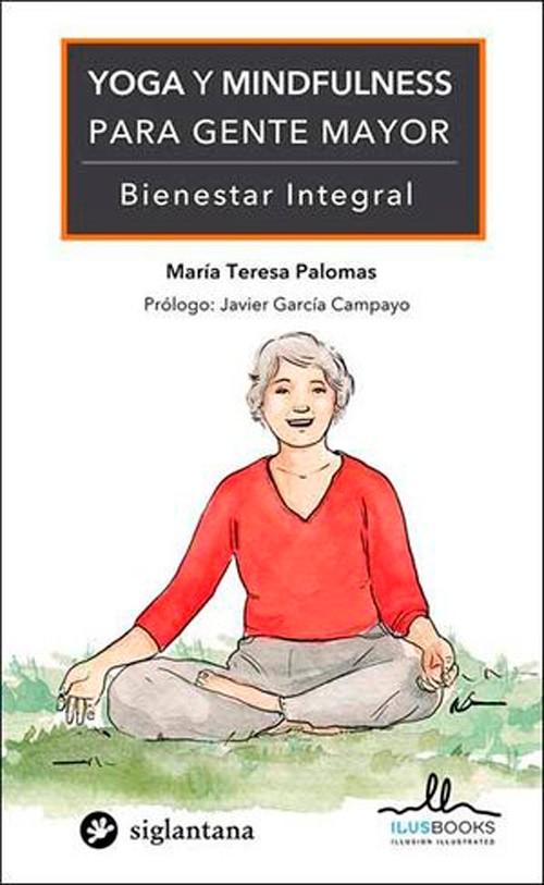 Yoga y mindfullness para...