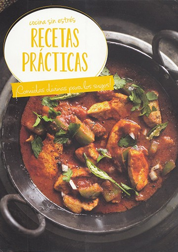 Cocina Sin Estres - Recetas...