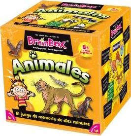 brainbox - Animales (4+)