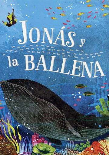 Historias Biblicas - Jonas...
