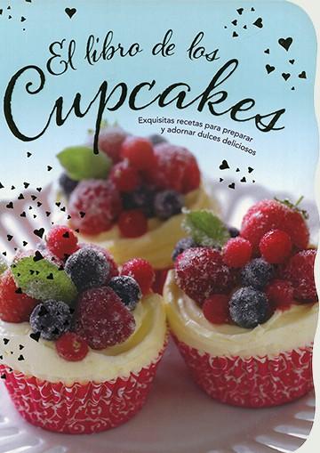 El Libro De Los Cupcakes