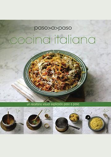Paso A Paso - Cocina Italiana