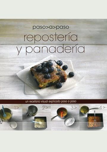 Paso A Paso - Reposteria Y...