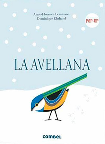 LA AVELLANA - POP-UP