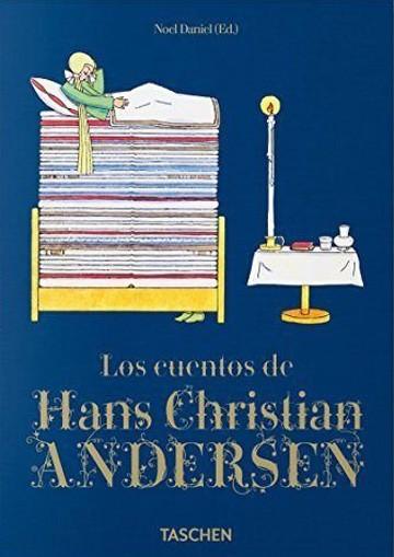 Cuentos de Hans Christian...