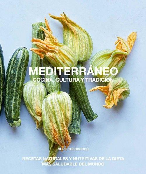 Mediterráneo Cocina,...