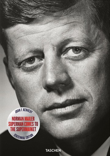 Kennedy, J.F. Superman...