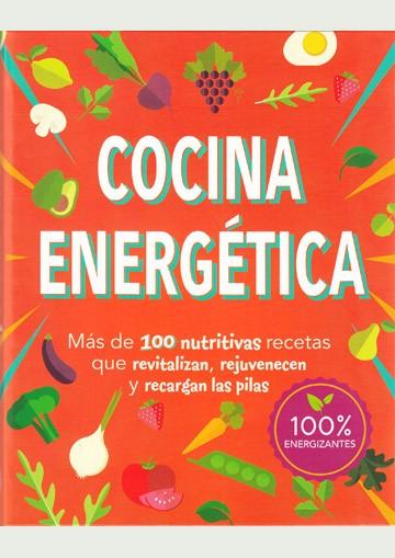 100% Energizante - Cocina...